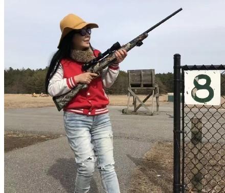 高娓娓:假如美国禁枪,会有什么后果?看了你就知道为什么美国不能禁枪 ... ..._图1-2