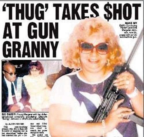 高娓娓:假如美国禁枪,会有什么后果?看了你就知道为什么美国不能禁枪 ... ..._图1-3