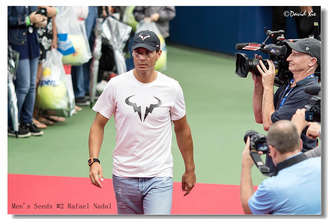 2019美国网球公开赛新闻会~_图1-9