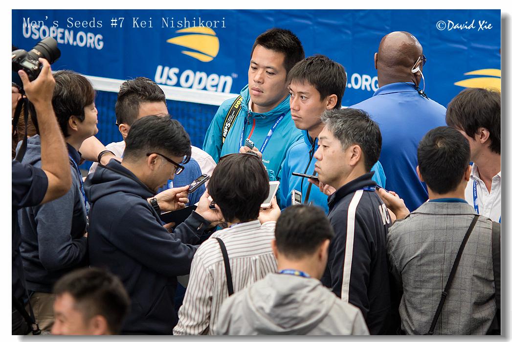 2019美国网球公开赛新闻会~_图1-25