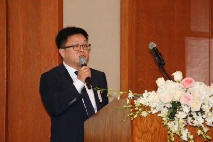 中美企业家座谈会在美国哈佛俱乐部成功举行 ..._图1-7
