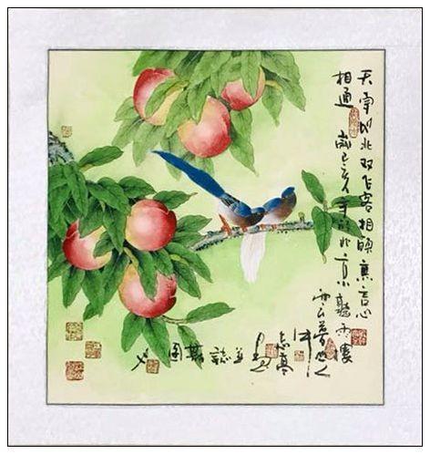 牛志高工笔花鸟画2019 2019-09-05_图1-2