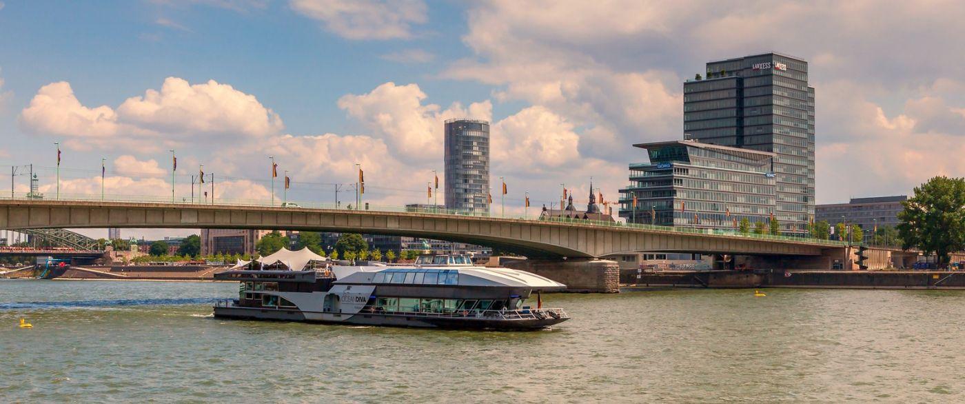 畅游莱茵河,流动的音符_图1-12
