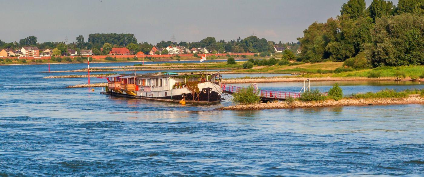 畅游莱茵河,流动的音符_图1-11