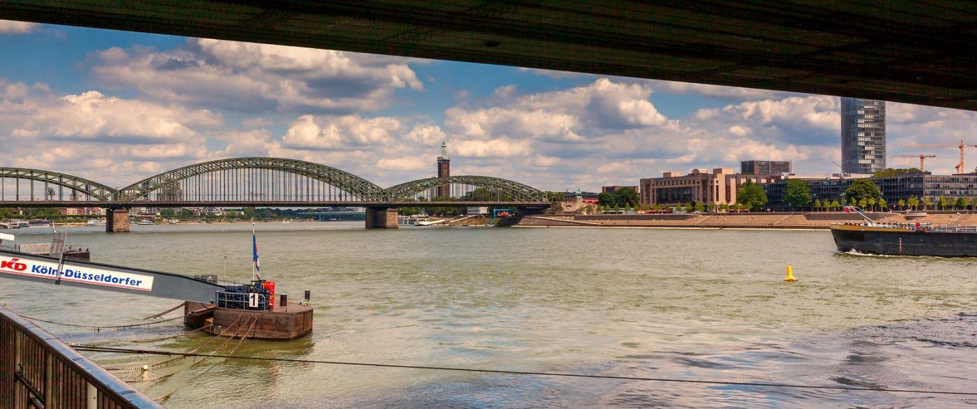 畅游莱茵河,流动的音符_图1-6