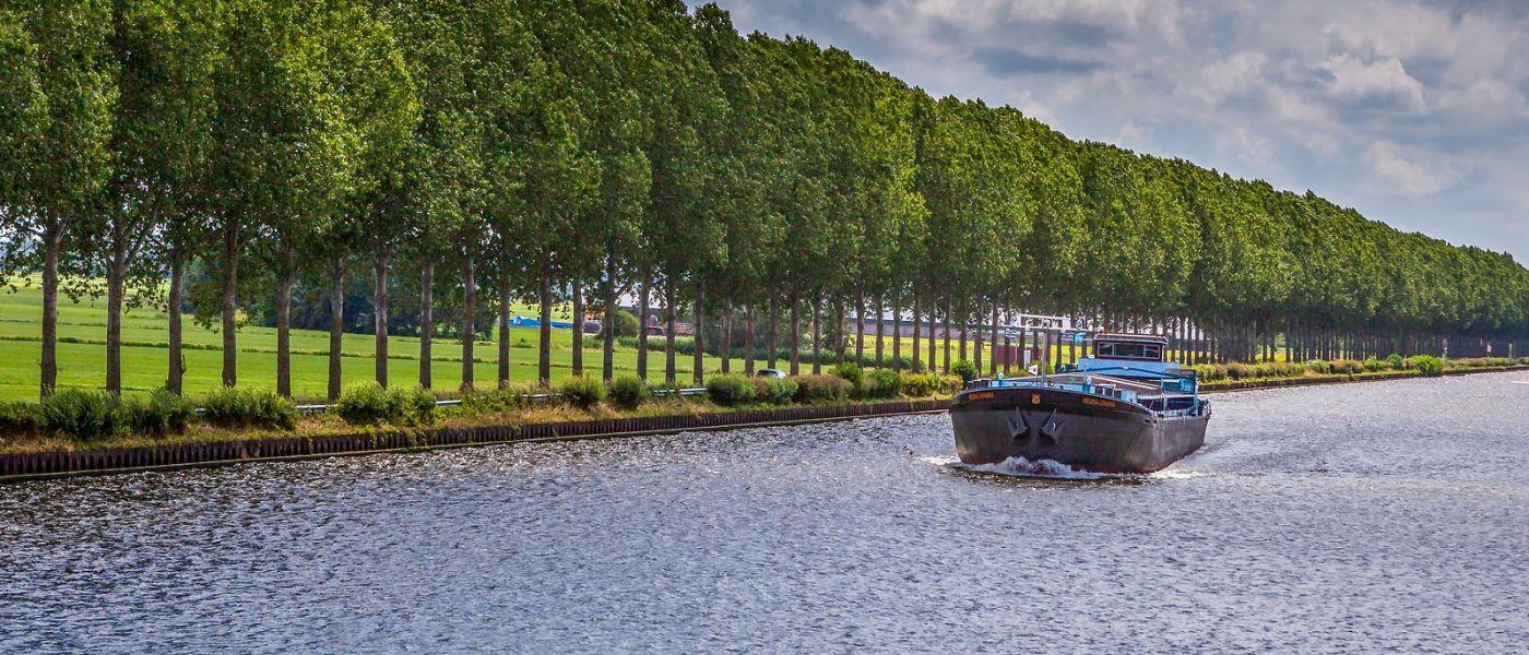畅游莱茵河,流动的音符_图1-7