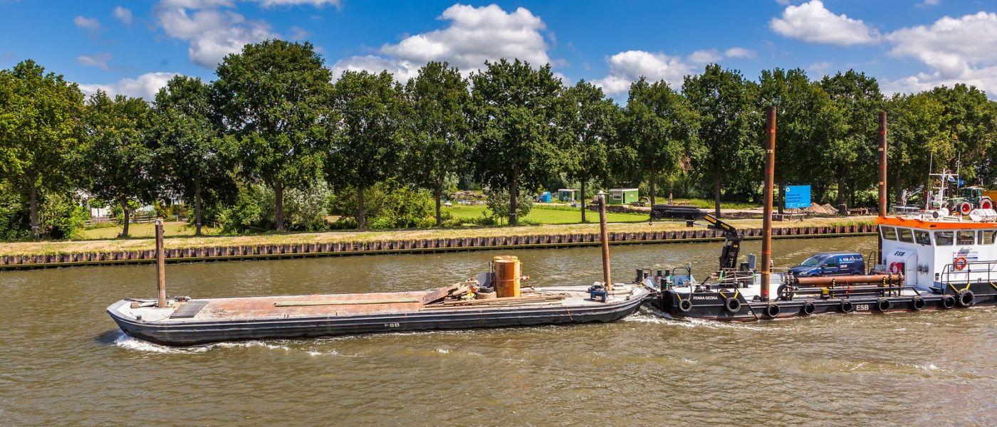 畅游莱茵河,流动的音符_图1-5