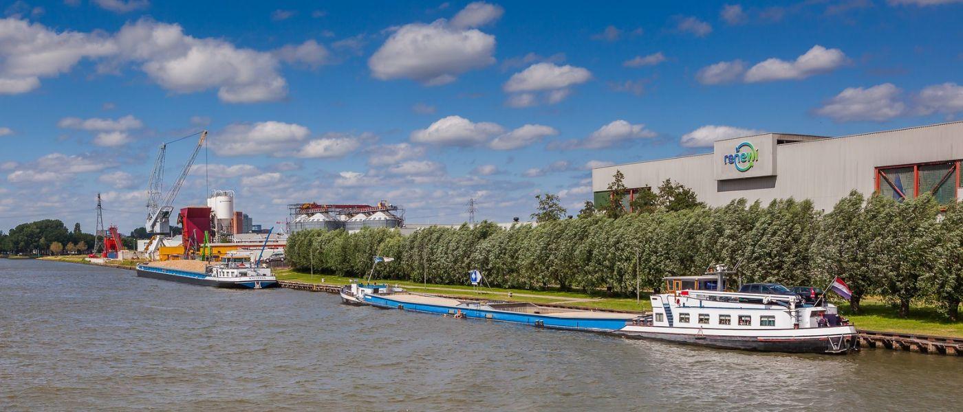 畅游莱茵河,流动的音符_图1-3
