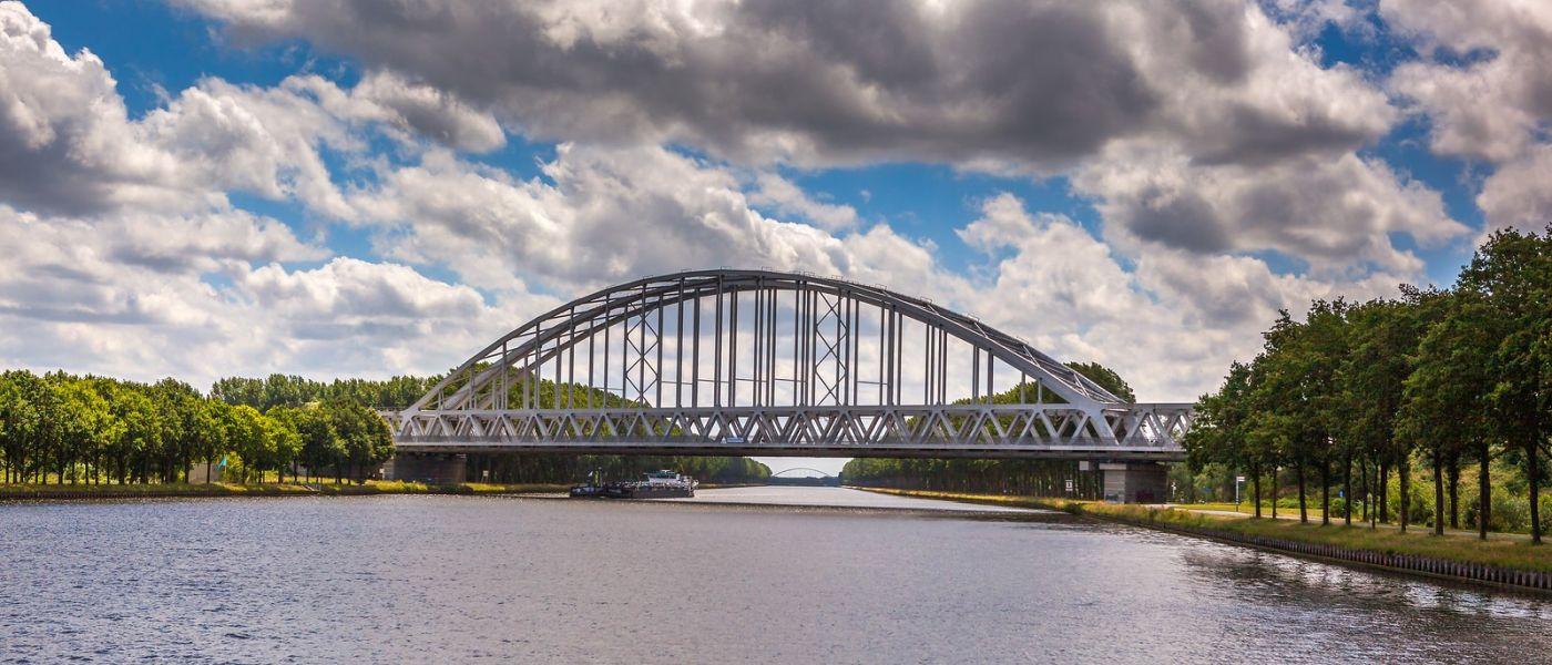 畅游莱茵河,流动的音符_图1-2