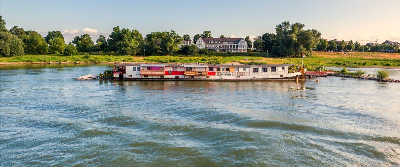 畅游莱茵河,流动的音符_图1-13