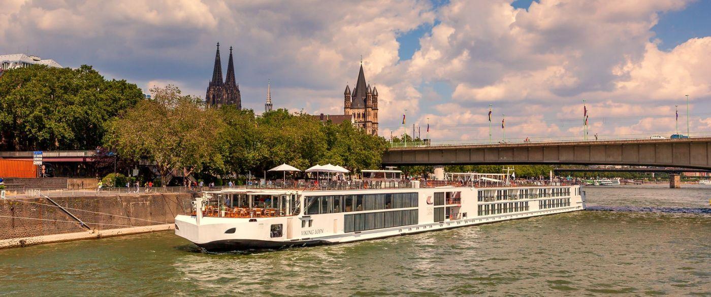 畅游莱茵河,流动的音符_图1-1