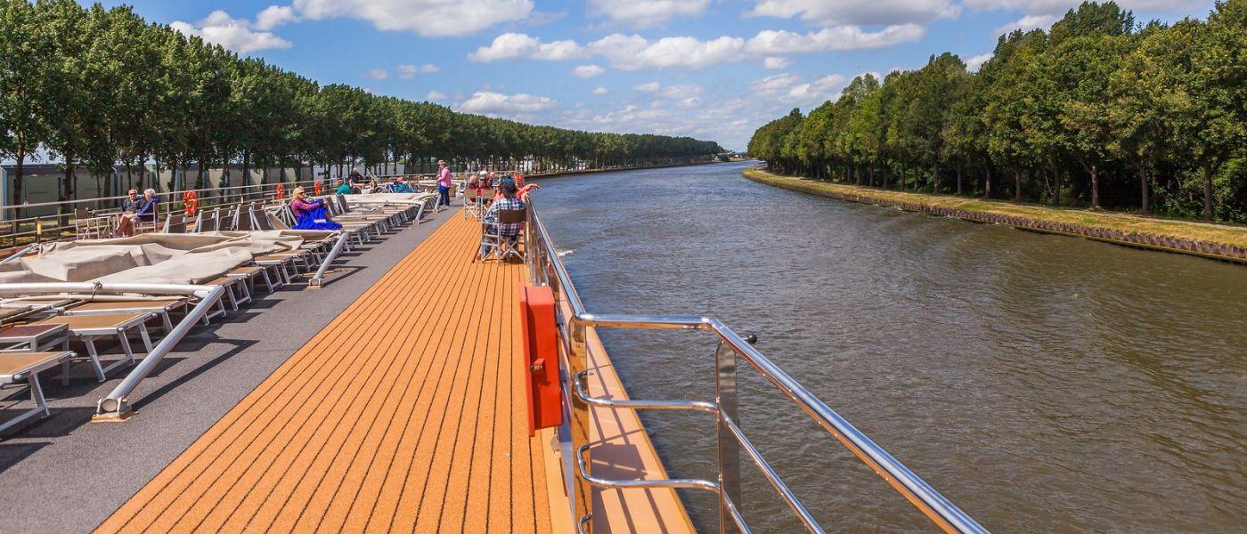 畅游莱茵河,流动的音符_图1-15