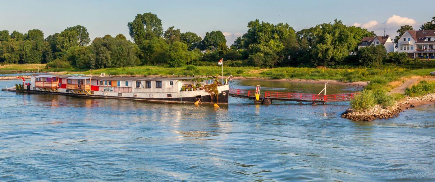 畅游莱茵河,流动的音符_图1-16
