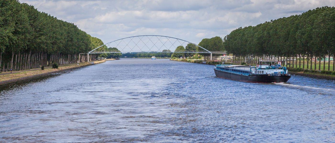畅游莱茵河,流动的音符_图1-19