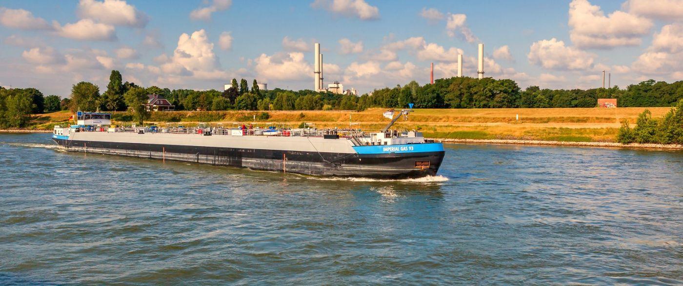 畅游莱茵河,流动的音符_图1-18