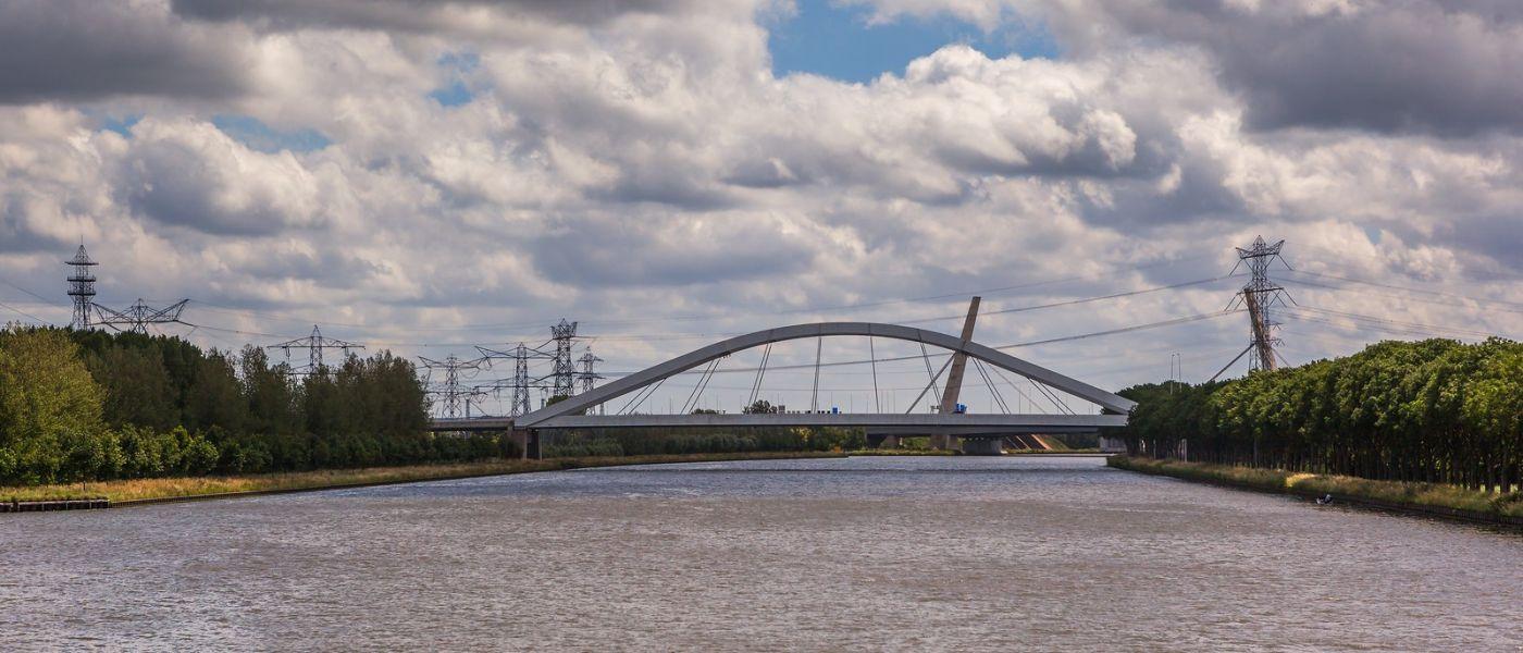 畅游莱茵河,流动的音符_图1-21