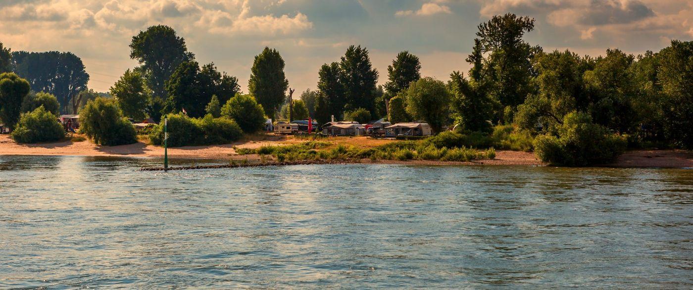 畅游莱茵河,流动的音符_图1-22