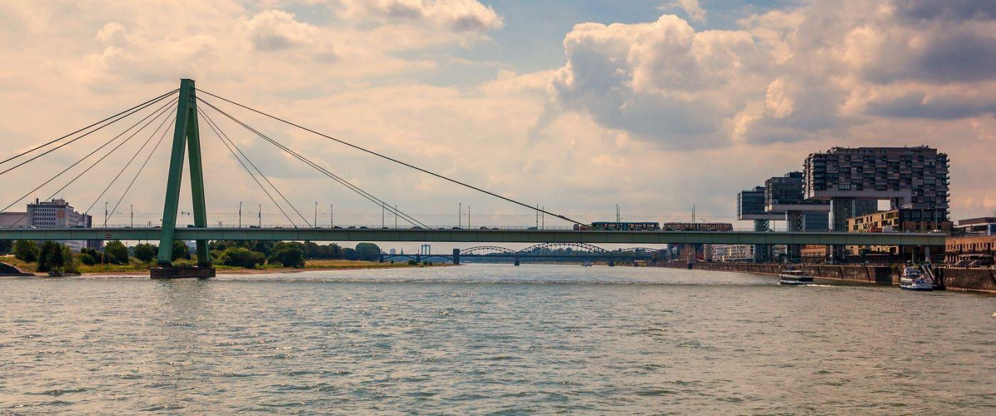 畅游莱茵河,流动的音符_图1-28