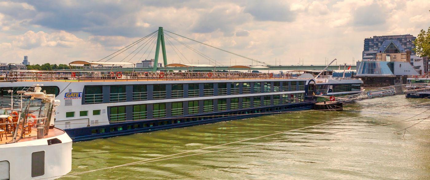 畅游莱茵河,流动的音符_图1-27