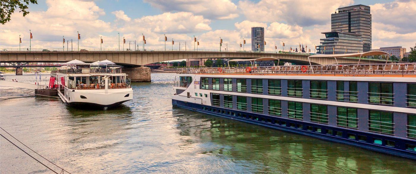 畅游莱茵河,流动的音符_图1-26