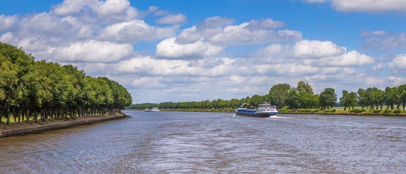 畅游莱茵河,流动的音符_图1-37