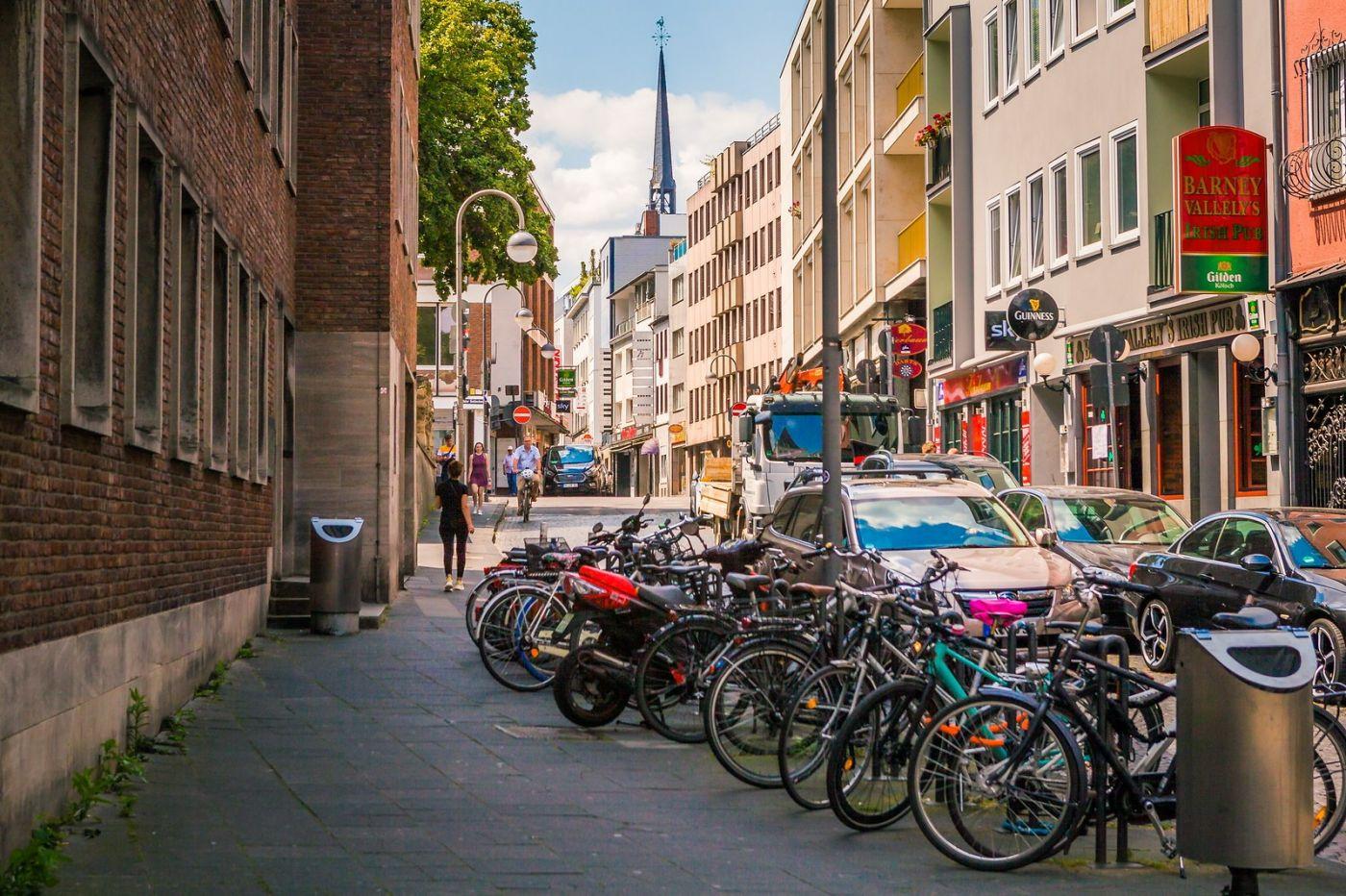 德国科隆,2000多年的城市_图1-30