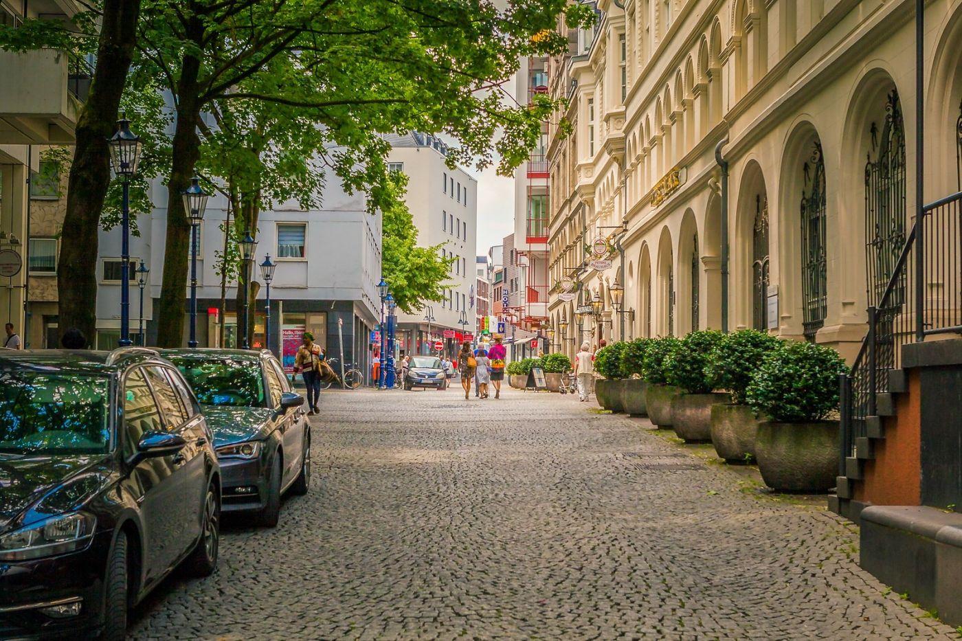 德国科隆,2000多年的城市_图1-25