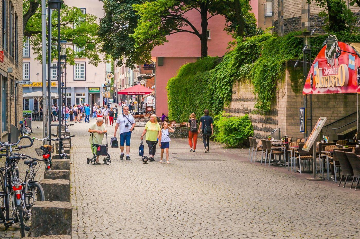 德国科隆,2000多年的城市_图1-13