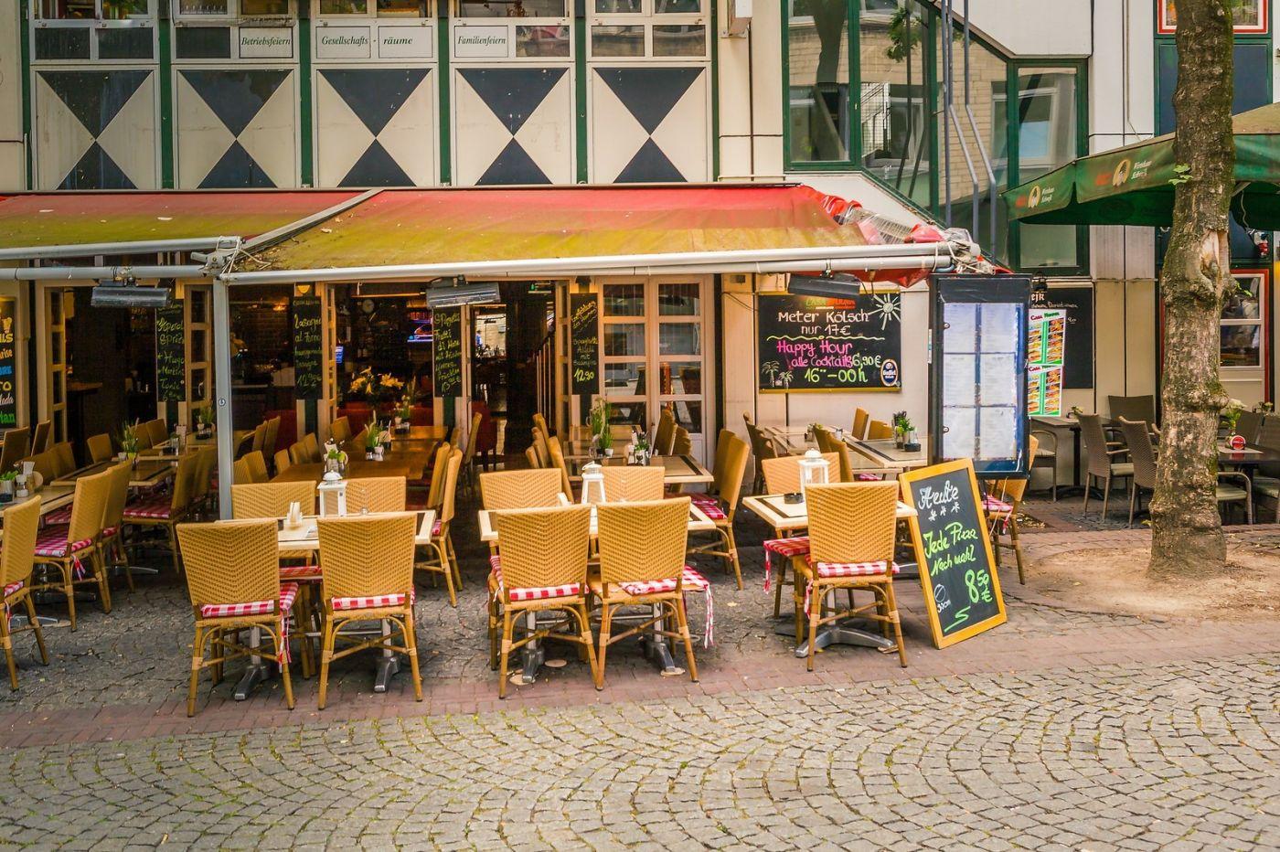 德国科隆,2000多年的城市_图1-10