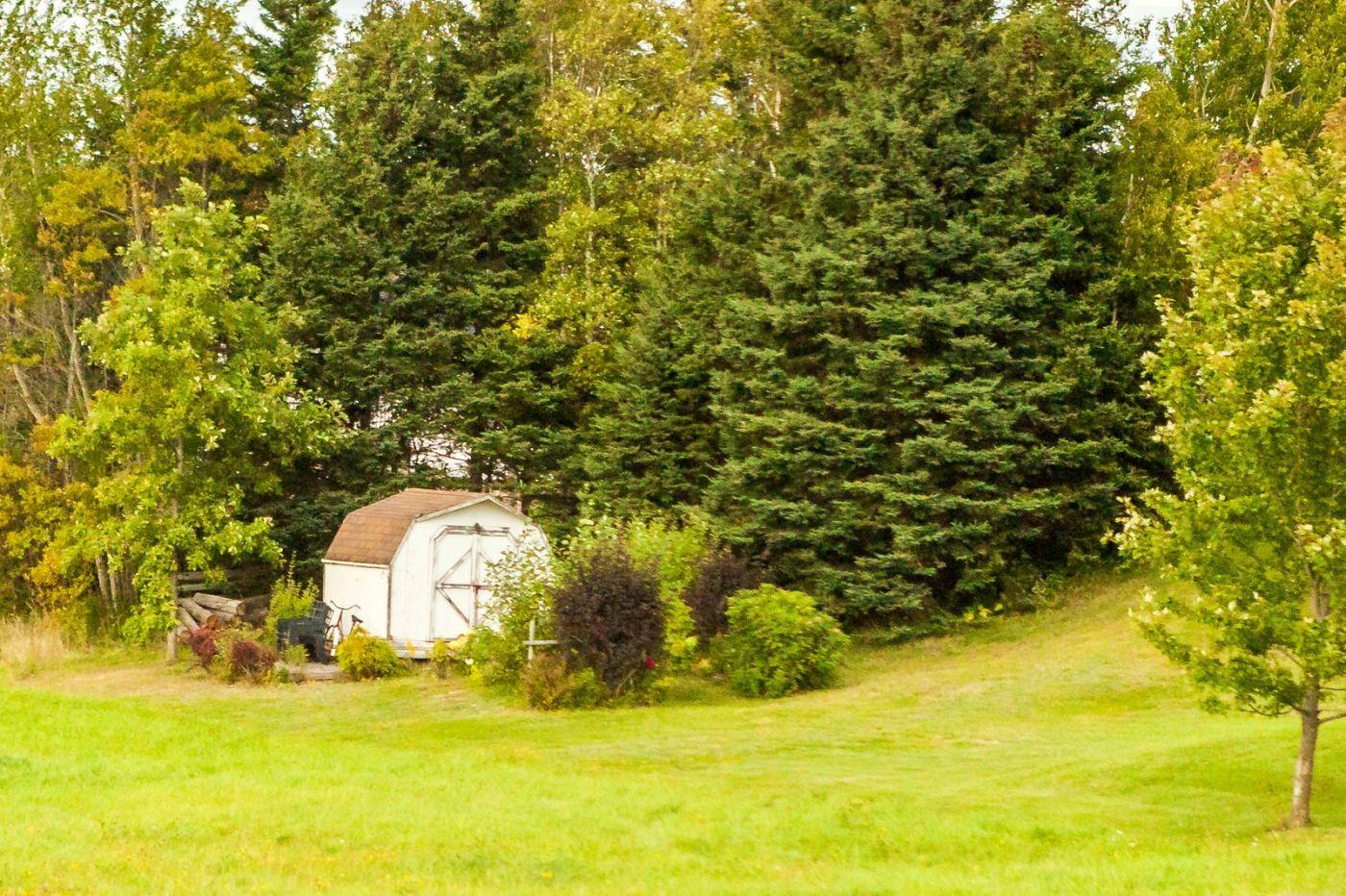 加拿大旅途,乡村的幸福生活_图1-34