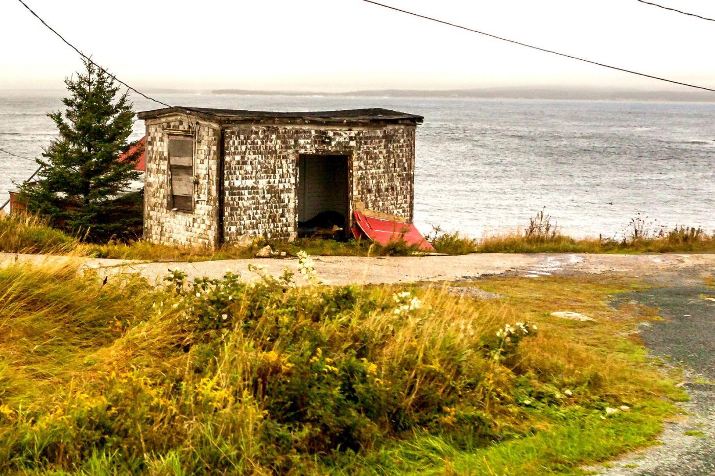 加拿大旅途,乡村的幸福生活_图1-32
