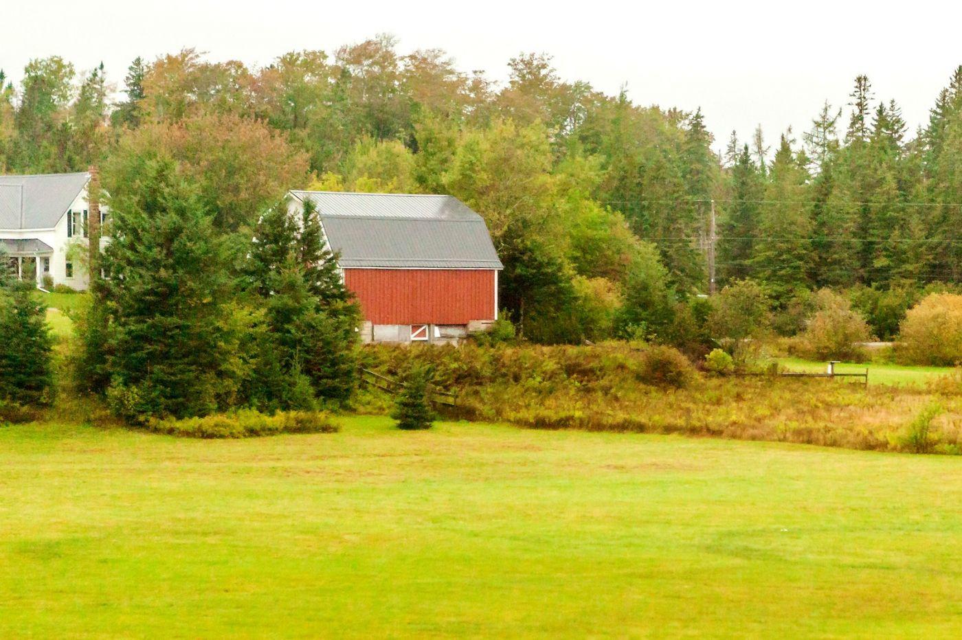加拿大旅途,乡村的幸福生活_图1-36