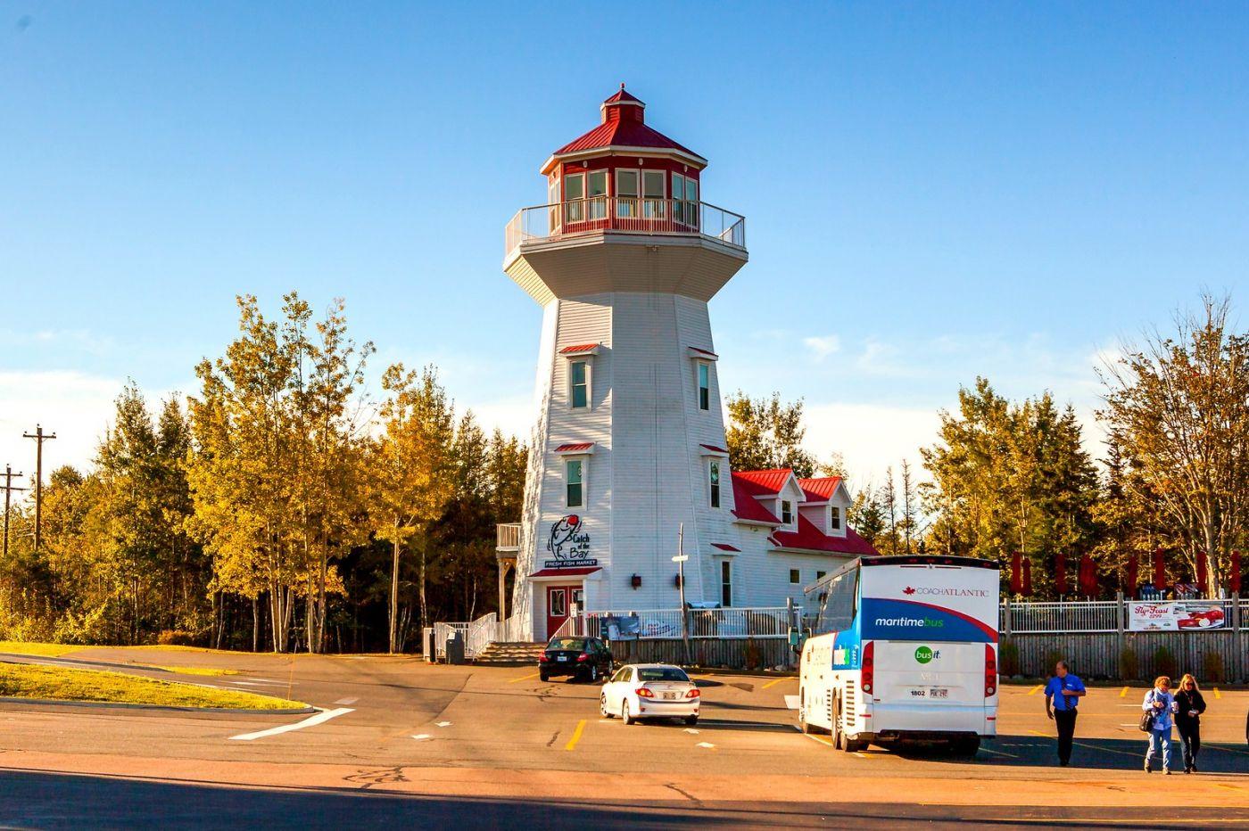 加拿大旅途,乡村的幸福生活_图1-14