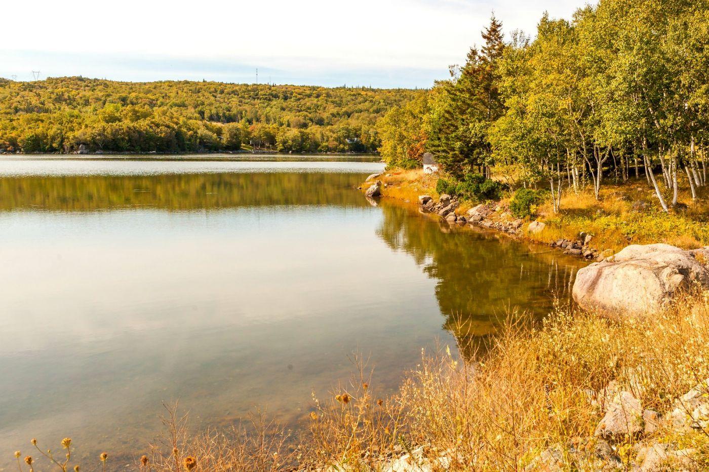 加拿大旅途,乡村的幸福生活_图1-12