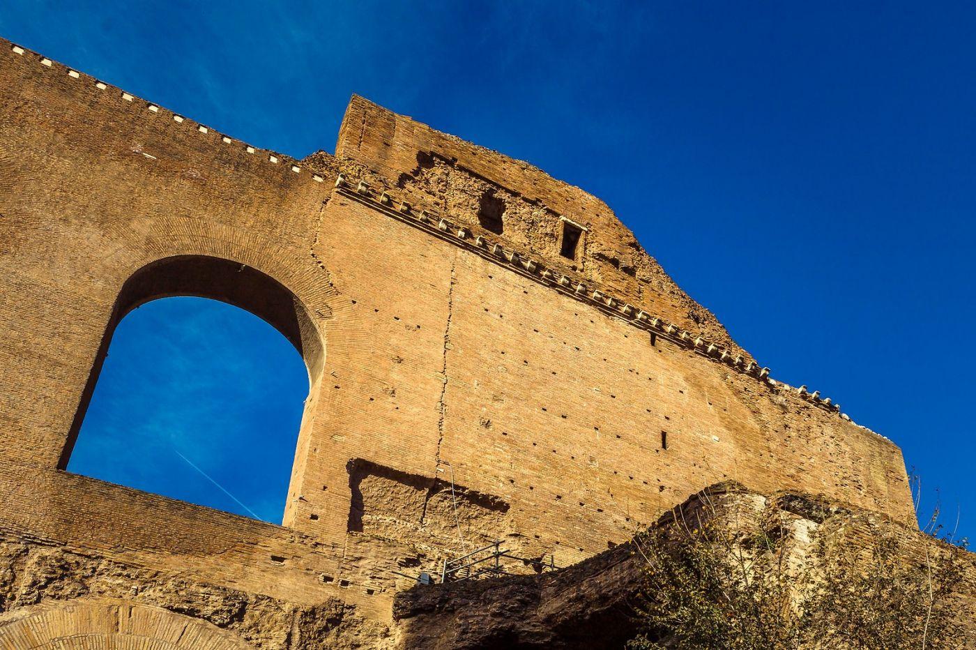 意大利罗马论坛,二千年的历史_图1-28