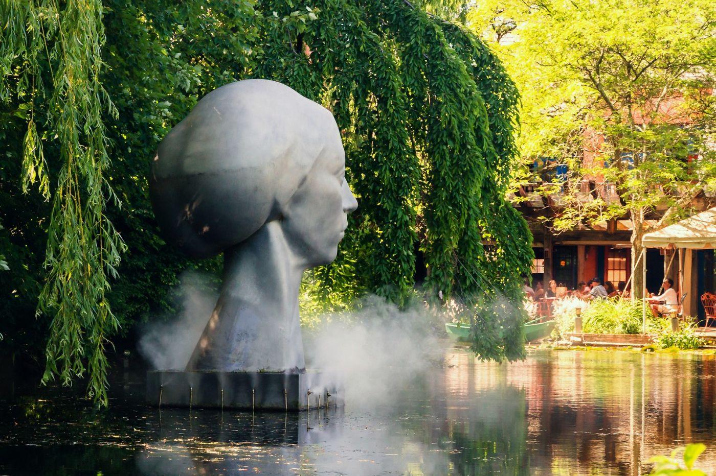 新泽西州雕塑公园(Grounds for scuplture),很有看点_图1-26