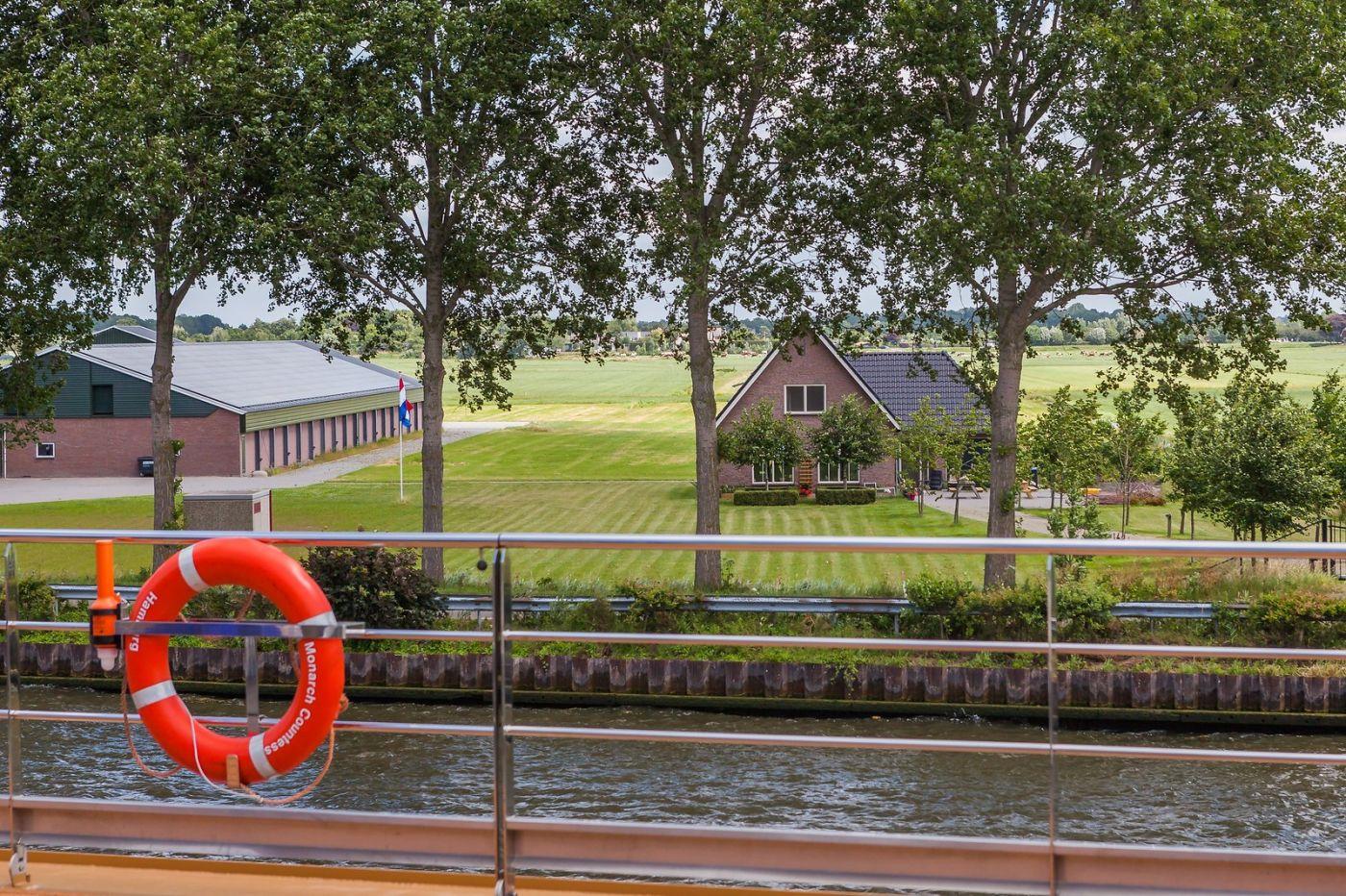 畅游莱茵河,两岸即景_图1-31