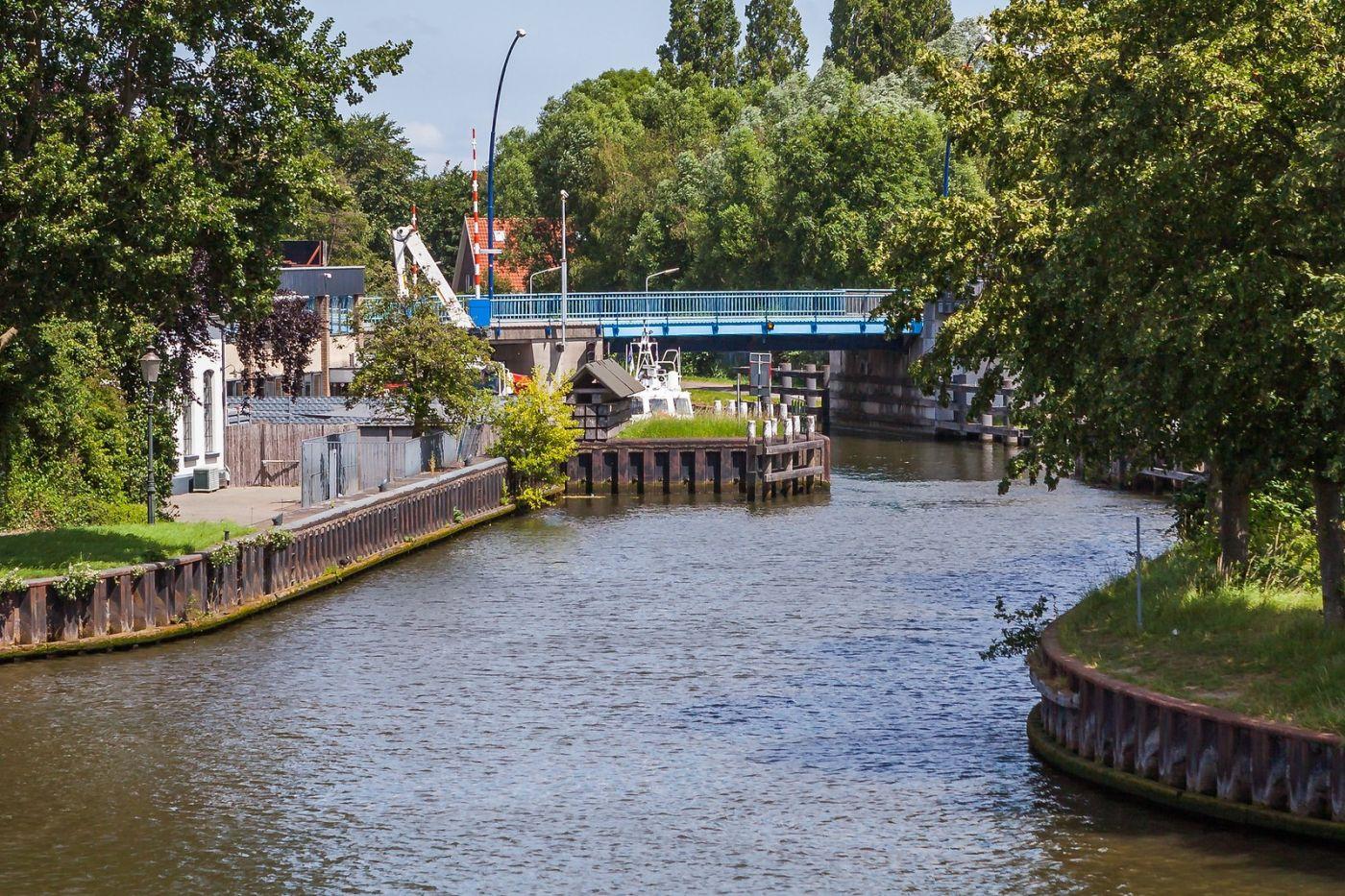 畅游莱茵河,两岸即景_图1-20
