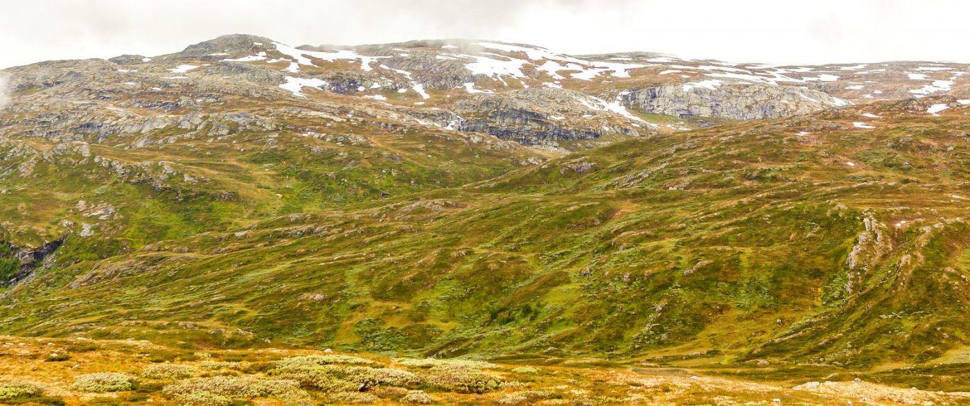 北欧风光,蜿蜒的小道_图1-11