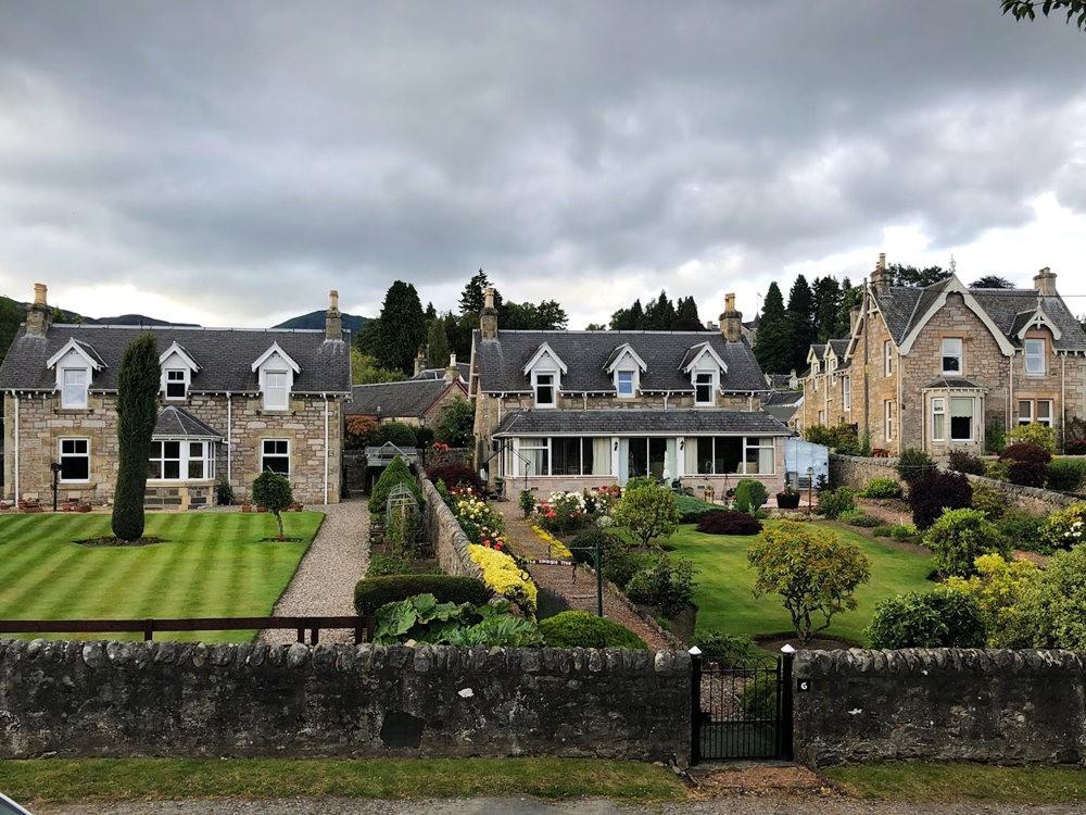 皮特洛赫里-----苏格兰最受欢迎的度假地点之一_图1-4