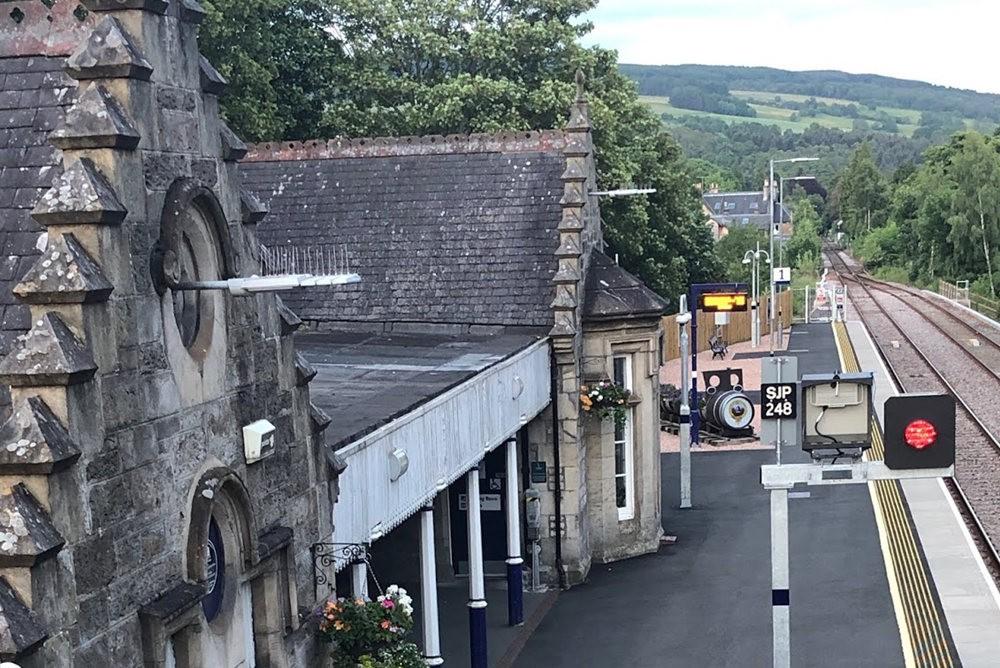皮特洛赫里-----苏格兰最受欢迎的度假地点之一_图1-7