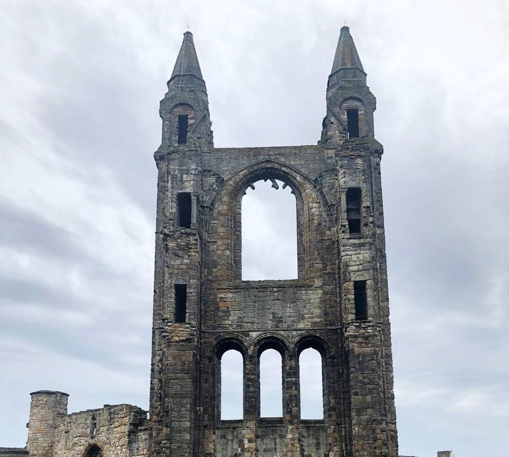 圣安德鲁斯--苏格兰_图1-15