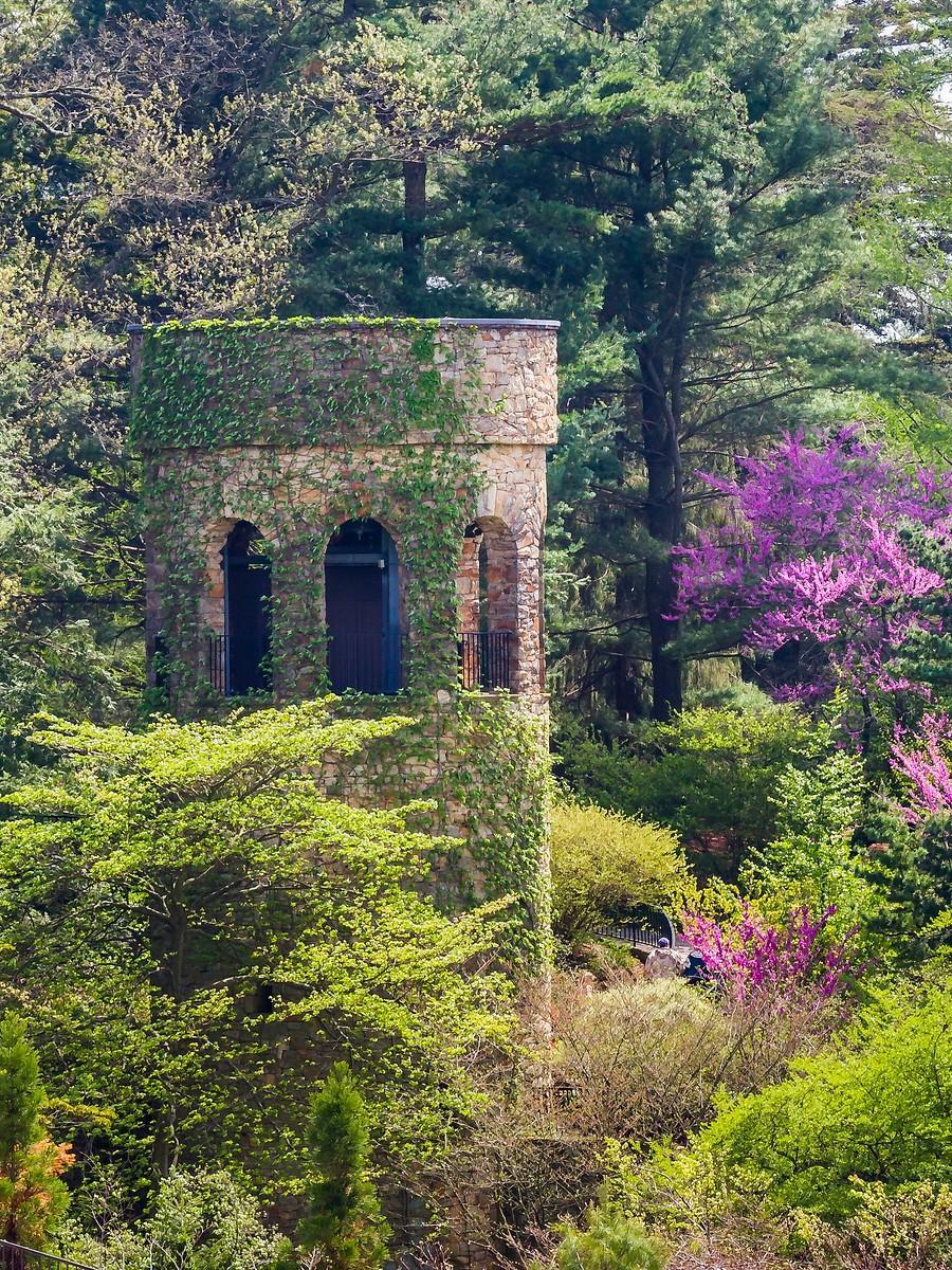 宾州长木公园,景色处处有_图1-29