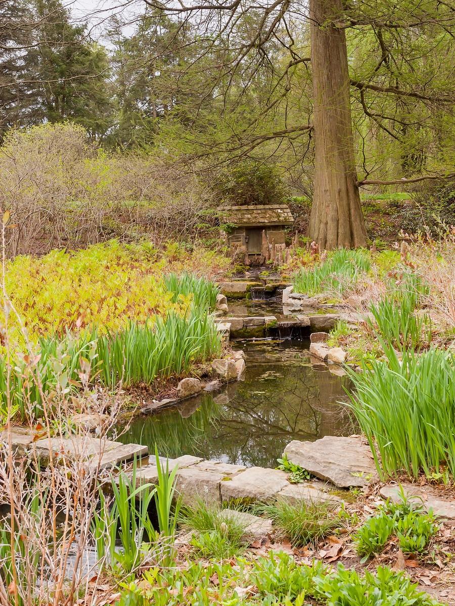 宾州长木公园,景色处处有_图1-30