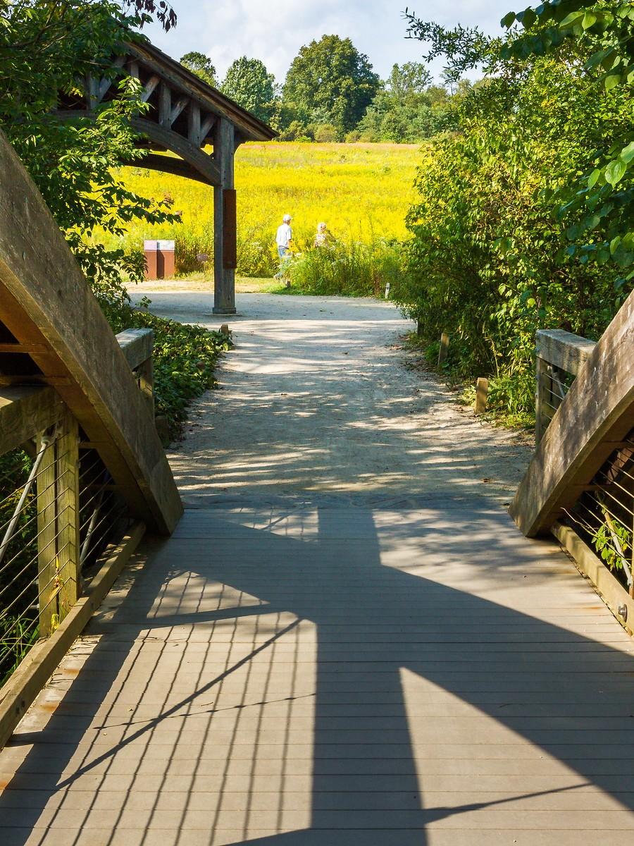 宾州长木公园,景色处处有_图1-24