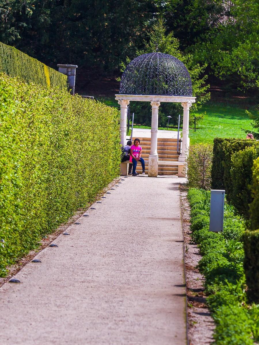 宾州长木公园,景色处处有_图1-15