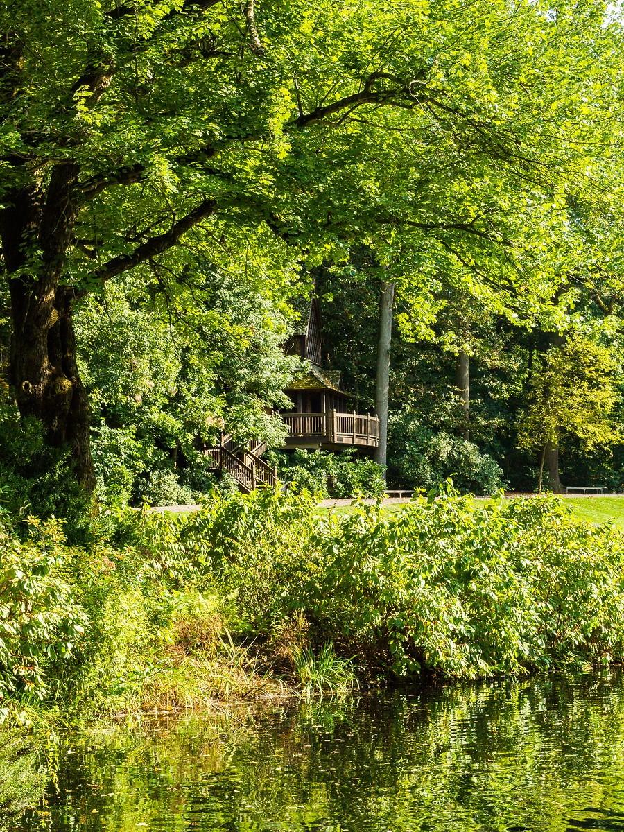 宾州长木公园,景色处处有_图1-16