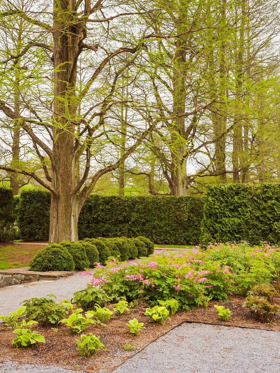 宾州长木公园,景色处处有_图1-11