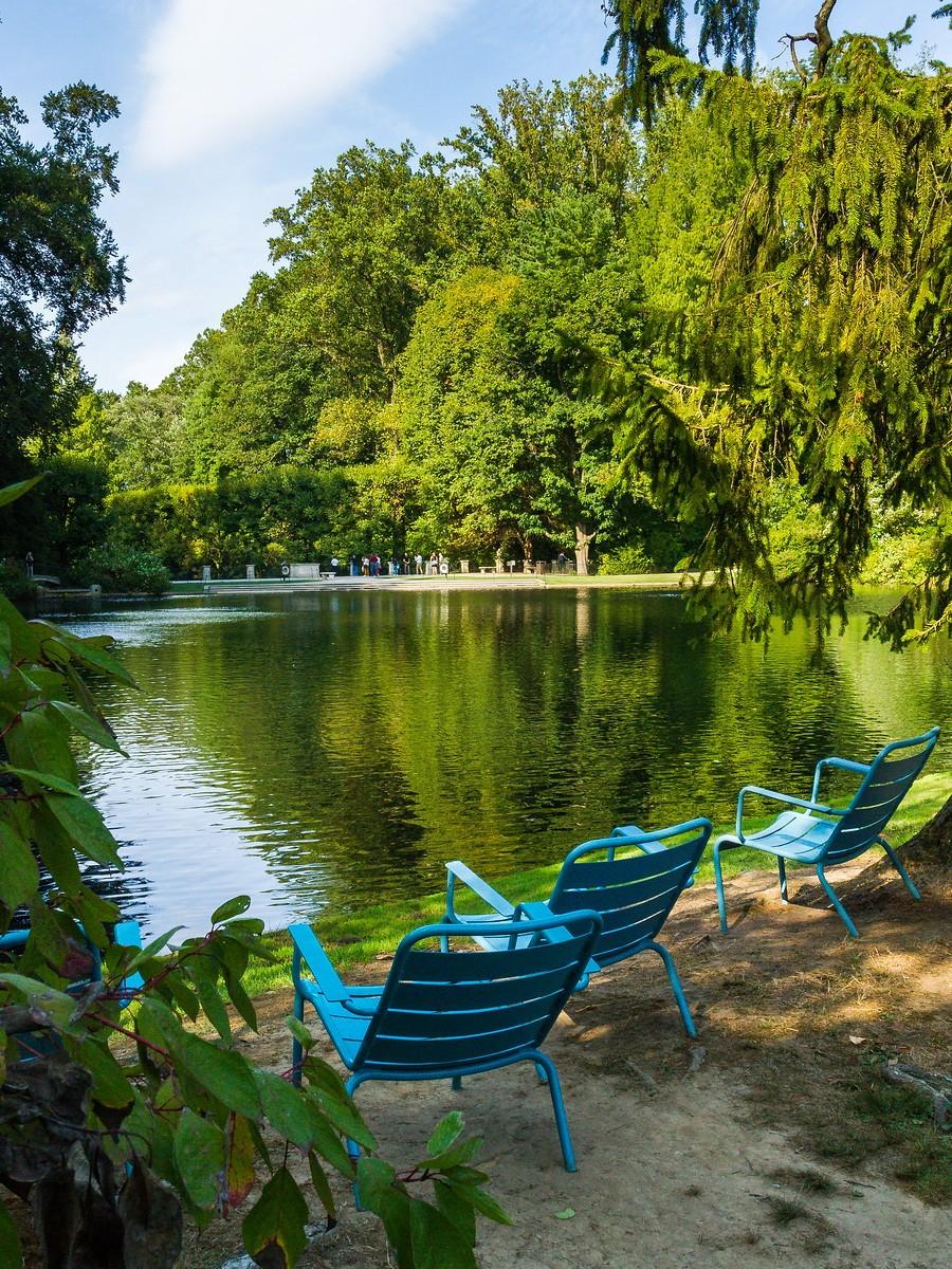 宾州长木公园,景色处处有_图1-10