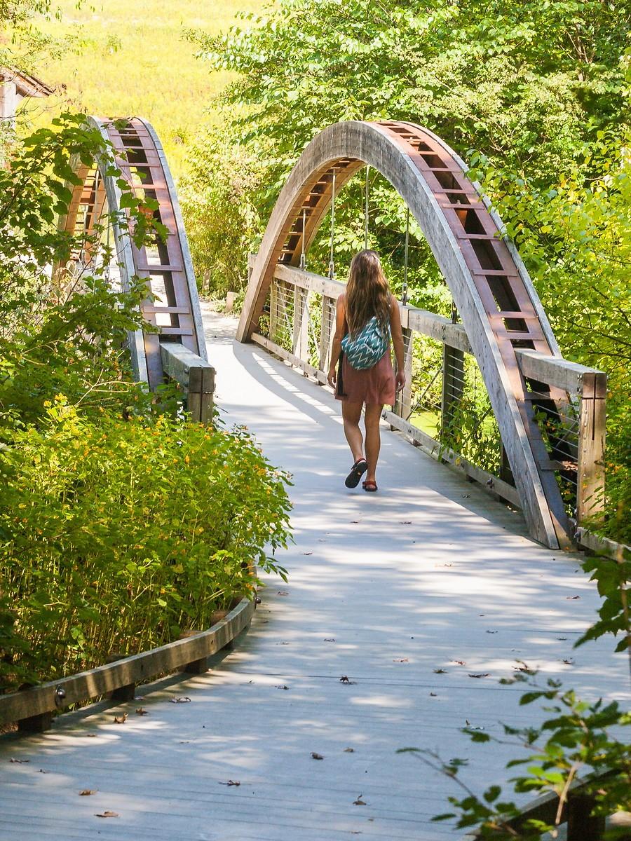 宾州长木公园,景色处处有_图1-2